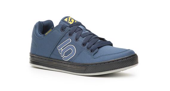 Five Ten Freerider Canvas Shoes Men Mineral Blue